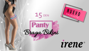 Panty Braga bikini